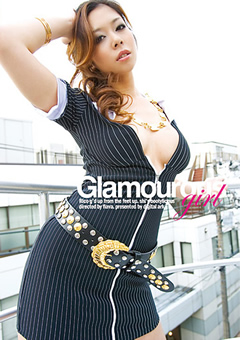 【Rico動画】Glamourous-girl-RICO-痴女