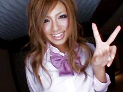 【エロ動画】hot chocolate26のエロ画像