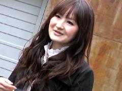 【エロ動画】イクイク素人熟女 鈴鳴あんりのエロ画像