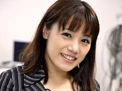 イクイク素人OLニナ26歳