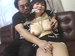 レトロ緊縛4 女子大生SM調教