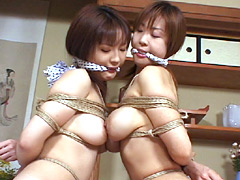 緊縛スペシャル24 朝倉なほ2