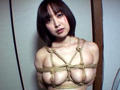 篠田ゆう:巨乳緊縛10 篠田ゆう