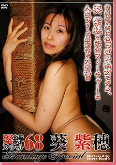 緊縛スペシャル68 葵紫穂