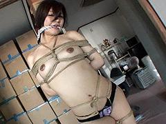 【エロ動画】緊縛スペシャル72 咲羽優衣香2 - 極上SM動画エロス