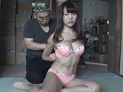 【エロ動画】緊縛コスプレ31 宮咲志帆5 - 極上SM動画エロス