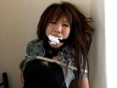 【エロ動画】獲物たちのSM凌辱エロ画像