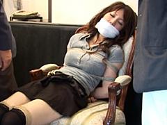 【エロ動画】捕獲のエロ画像