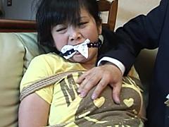 【エロ動画】捕らえるのエロ画像