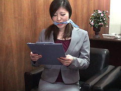 【エロ動画】私たち女子アナのエロ画像