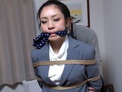 碧&奈美 襲われた女