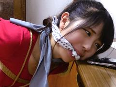 【エロ動画】ちはる&沙耶 襲われた女のエロ画像