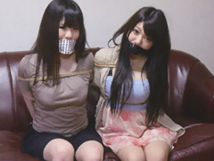 【エロ動画】恥辱の罠のエロ画像