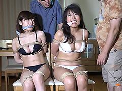 【エロ動画】蠢く女のエロ画像