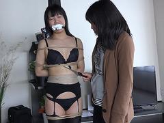 【エロ動画】紗世・麻紀 襲われた女のエロ画像