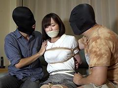 【エロ動画】ゆう&かなり 襲われた女のエロ画像