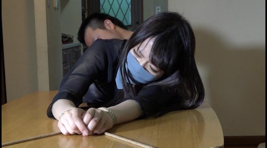 杏&くるみ 襲われた女