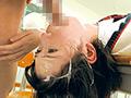 女子○生逆さイラマ体験 子宮と喉奥でデカチンくわえ込む