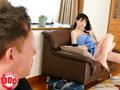 全く気にせず露わな姿で家中をウロつく妹2 サンプル画像0001
