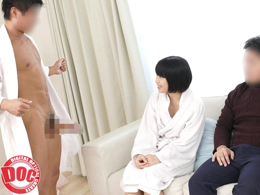 絶倫チ○ポ男と素肌密着偽撮影会で寝取られ検証BEST2