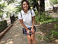 J○ノーブラとびっこ散歩!!3