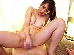 【配信専用】超気持ちイイ美少女手コキ!8