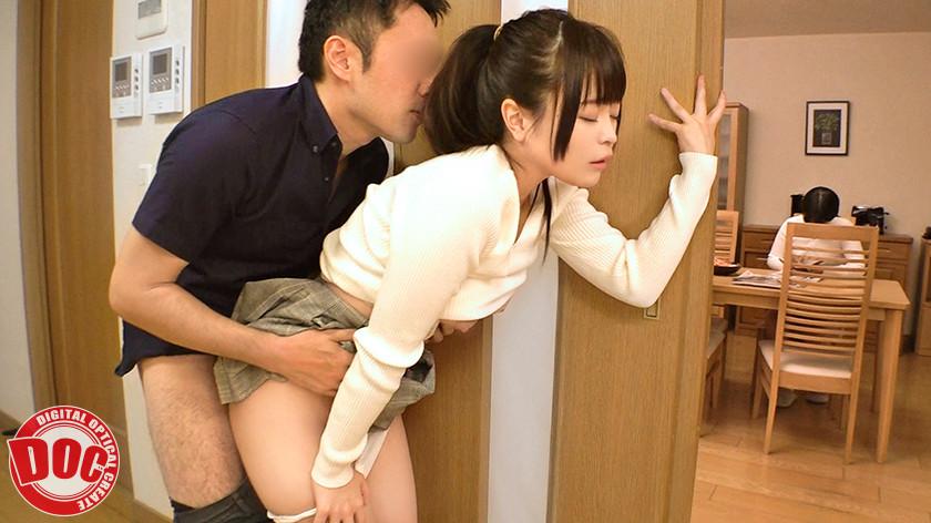 彼女と勘違いして彼女の妹に即ズボ!? 4