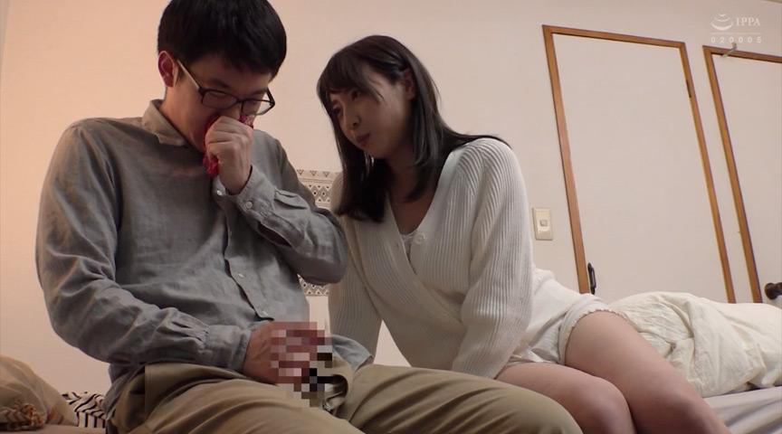年増女の下着で欲情するの?欲求不満な身体で精液搾取 4