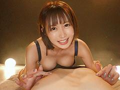 【配信専用】完全主観!!ド変態痴女の乳首責め!!
