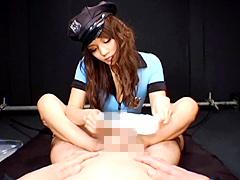 【エロ動画】小悪魔淫語痴女 月野りさのエロ画像
