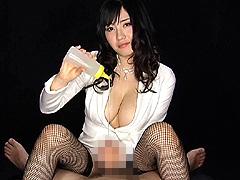 【エロ動画】淫語痴女 長澤あずさのエロ画像