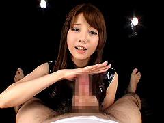 【エロ動画】淫語痴女 みづなれいのエロ画像
