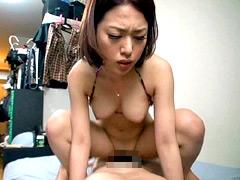 【エロ動画】宅配痴女 黒田京子のエロ画像