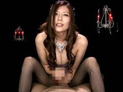 【エロ動画】淫語痴女 椎名ゆなのエロ画像