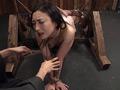 拷問・肉達磨 神納花 1