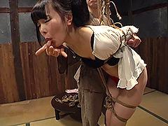 【エロ動画】〜平成のエロ事師〜 縛屋鵺神蓮のエロ画像