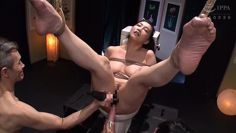 マダム緊縛肉便器 桐島美奈子