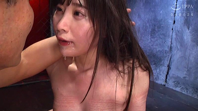 絶対服従 拷問イラマチオ 葉月桃