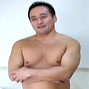 チョコボール向井(自己紹介・シャワー・身体測定)