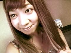 【エロ動画】持○香織 激似素人AVのエロ画像