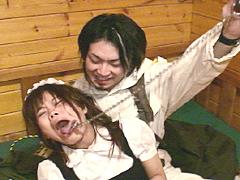 【エロ動画】鬼畜ゲトリスト1のエロ画像