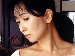 【エロ動画】熟女家政婦 五十川みどりのエロ画像