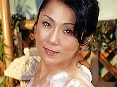 【エロ動画】美熟女遊郭 神名ひとみのエロ画像