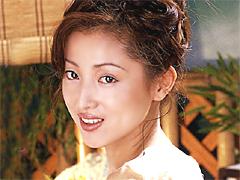 【エロ動画】美熟女遊郭 加藤レイナの人妻・熟女エロ画像