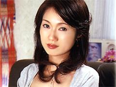 【エロ動画】綺麗な奥様の童貞狩り 乙羽ナナの人妻・熟女エロ画像