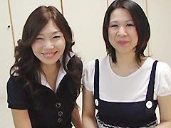 【エロ動画】復活!!おばレズ5のエロ画像