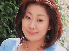 【エロ動画】初撮り熟女 宮田まり 野々村小夜のエロ画像