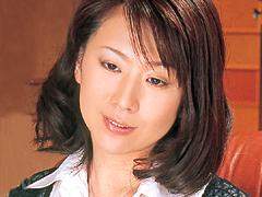 【エロ動画】教師の妻 竹田千恵・若井由美のエロ画像
