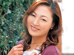【エロ動画】淫らな人妻 美花 真弓のエロ画像