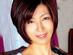 【エロ動画】誘惑夫人2 真波紫乃 詩音の人妻・熟女エロ画像
